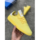 Adidas Tennis HU Pharrell yellow