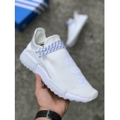 Adidas NMD Human Race Pharrell Williams белые