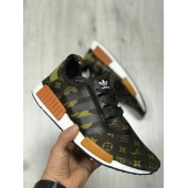 Adidas NMD Supreme x Louis Vuitton