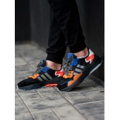 Adidas Nite Jogger Black Orange