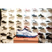 Asics GEL‑KAYANO 25 White\Blue