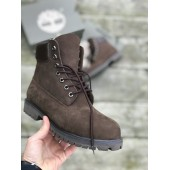 Timberland Brown Man Original
