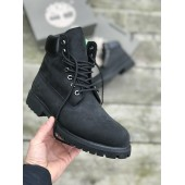 Timberland Black Original
