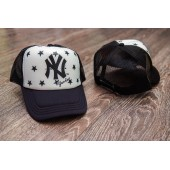 Кепка классическая (бейсболка) Кепка New York Yankees Black