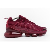 Air Vapormax Plus Bordeaux