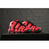 Air More Uptempo Infrared