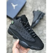 Nike Air JORDAN 13  Black Cat