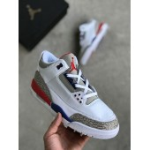 Кроссовки Nike Air Jordan 4 color