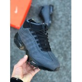 Nike air max 95 Sneakerboot Winter Grey