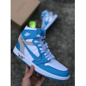 Nike Air Jordan 1 off-white Retro