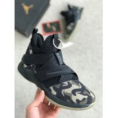 Кроссовки Nike Lebron James XII Camo