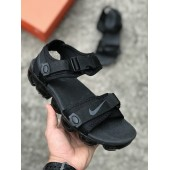 Nike VaporMax Sandals Black