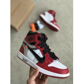 Nike Air Jordan 1 Retro Chicago Red/Black