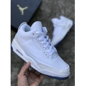 Nike Air JORDAN 3 Pure White