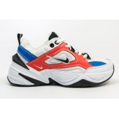 Кроссовки Nike 2k Techno white-red-blue