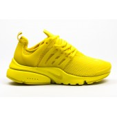 Кроссовки Nike Air Presto Yellow