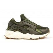 Кроссовки Nike Air Huarache Green