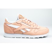 Кроссовки Reebok dark salmon  white