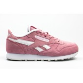 Кроссовки Reebok pale violet red