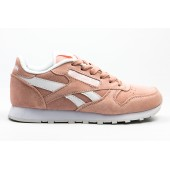 Кроссовки Reebok sandy brown