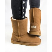 Ботинки UGG  light brown